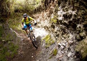 Technical descent in Ecuador
