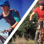 H+I Adventures mountain bike guides in New Zealand