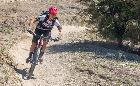 Our guides - meet our local mountain bike guides