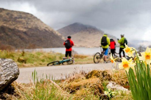Tastes And Trails Mountain Bike Tour Scotland H I Adventures