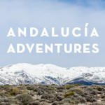 3 riders take on technical trails in the high Sierra Nevada in Spain