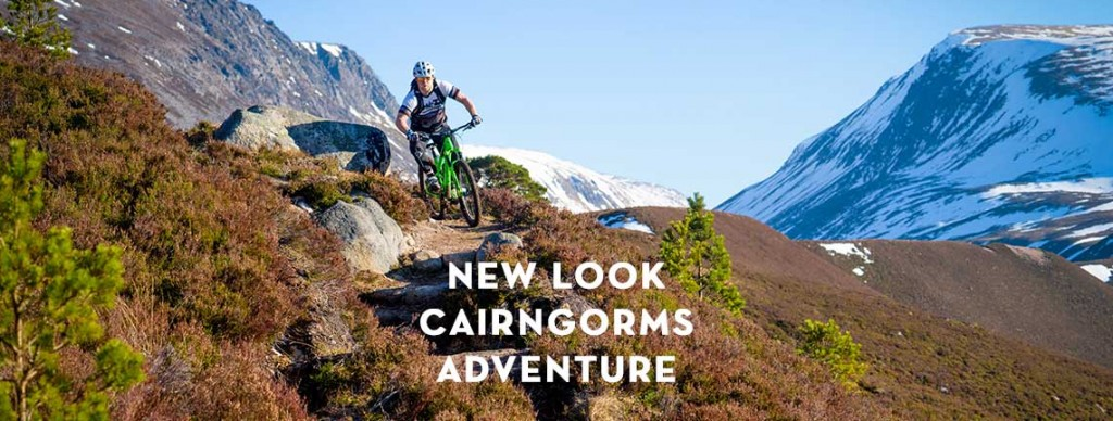 Cairngorms photo gallery