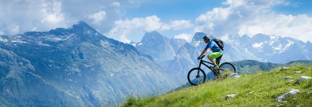 Top 10 kit items for a mountain bike tour