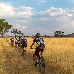 Namibia - mountain bike tours worldwide