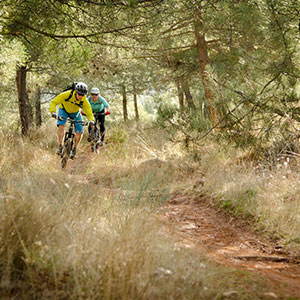 Spain - mountain bike tours worldwide