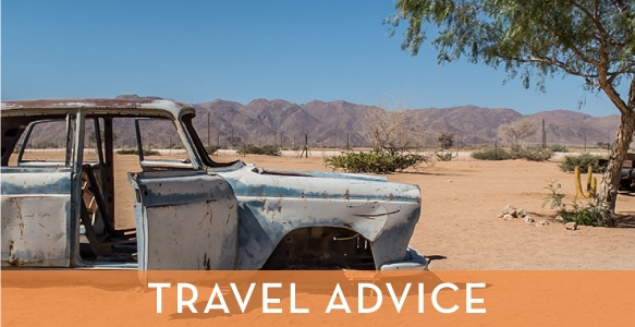 Top travel advice for your mountain bike tour