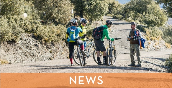 Get all the latests mountain bike tour news with H+I Adventures Blog