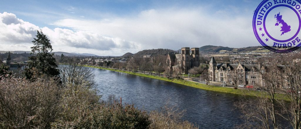 24 Hours in Inverness with H+I Adventures
