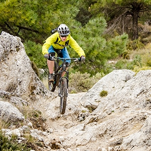 Spain mountain bike tour | H+I Adventures