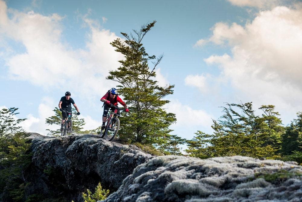 1a406b44a Mountain bike tour Chile + Patagonia in south America