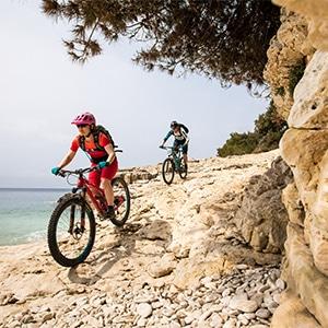 Bike tours, mountain bike tour Croatia