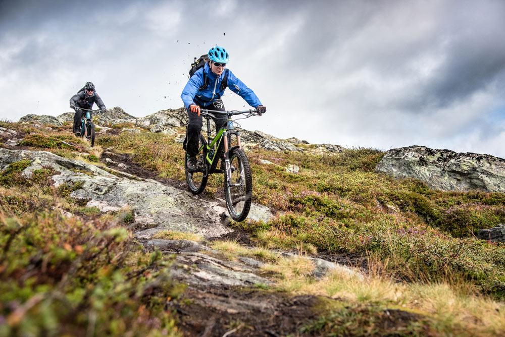 Enduro Mountain Bike Tours Why Don T H I Adventures Use That Term