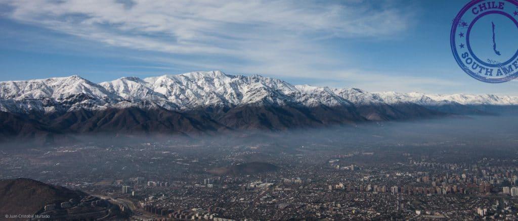 24 Hours in Santiago