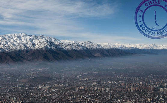 Our guide to spending 24 hours in Santiago de Chile