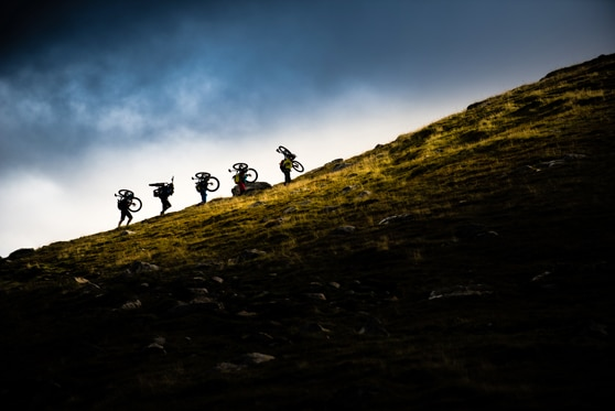 Setting the Standard in International mountain bike travel