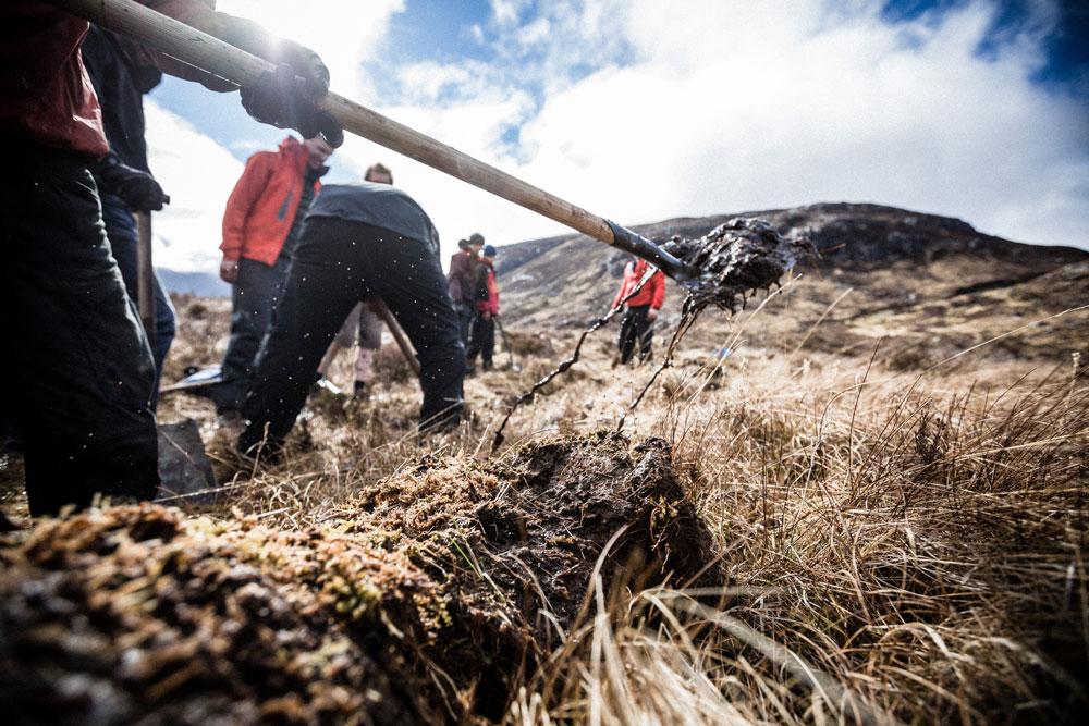 Setting the standard - trail custodians