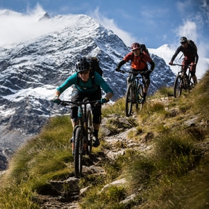 Mountain Bike Tour Switzerland