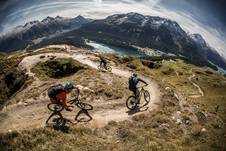 On One Bikes >> Switzerland mountain biking tour in photos | H+I Adventures