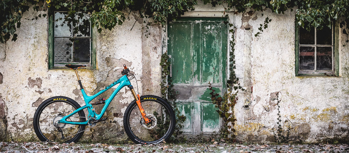 H+I Adventures international mountain bike stories