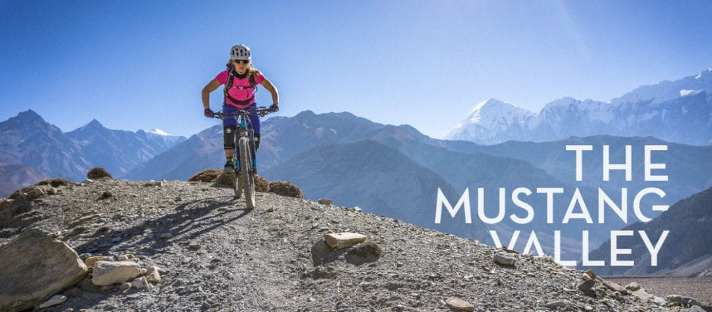 Mustang Valley, Nepal - drop into our latest story