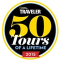 Why H+I National Geographic Traveller Award