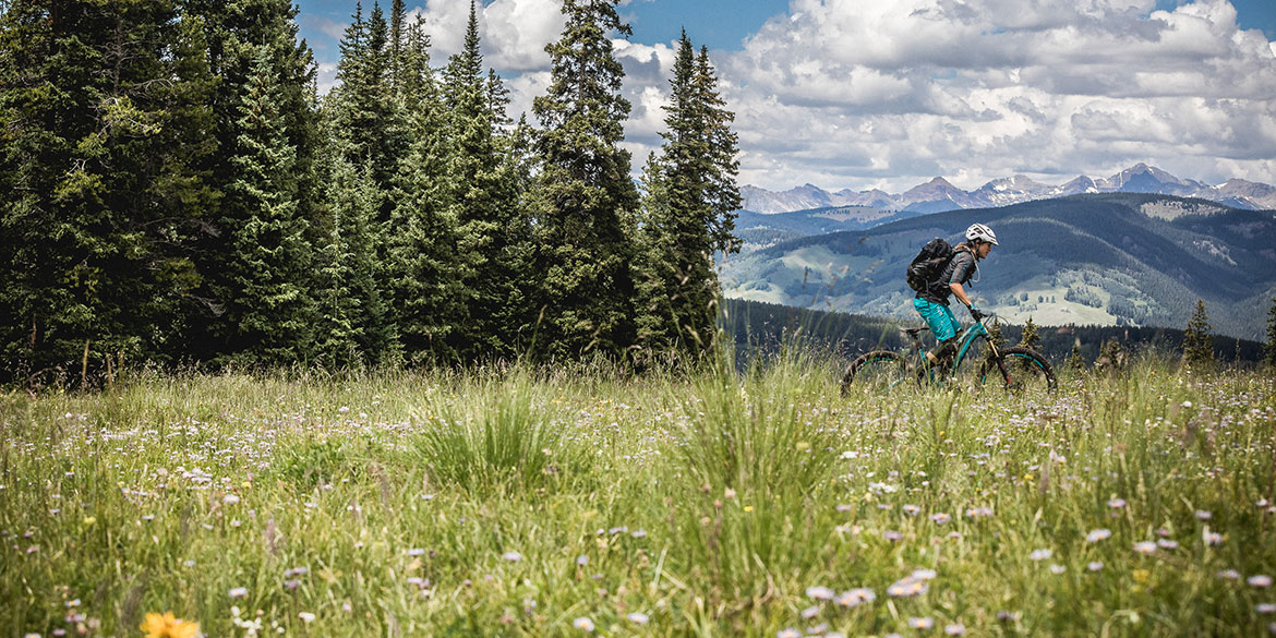 Mountain bike tours - H+I Adventures Colorado
