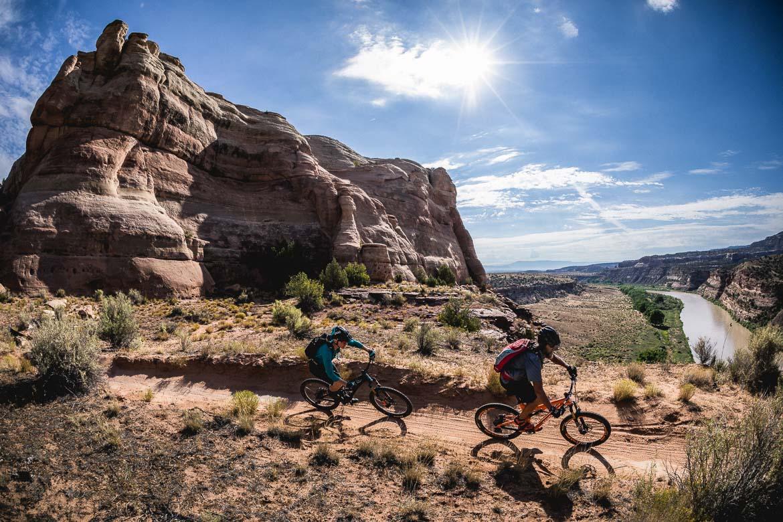 Mountain Biking Colorado Photo Diary H I Adventures