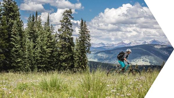 Mountain Bike Tour Colorado Blog Call to Action Right