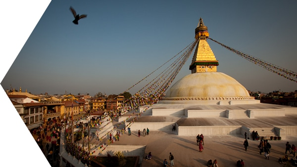 Nepali Guide RJ - read about the Essence of Nepal