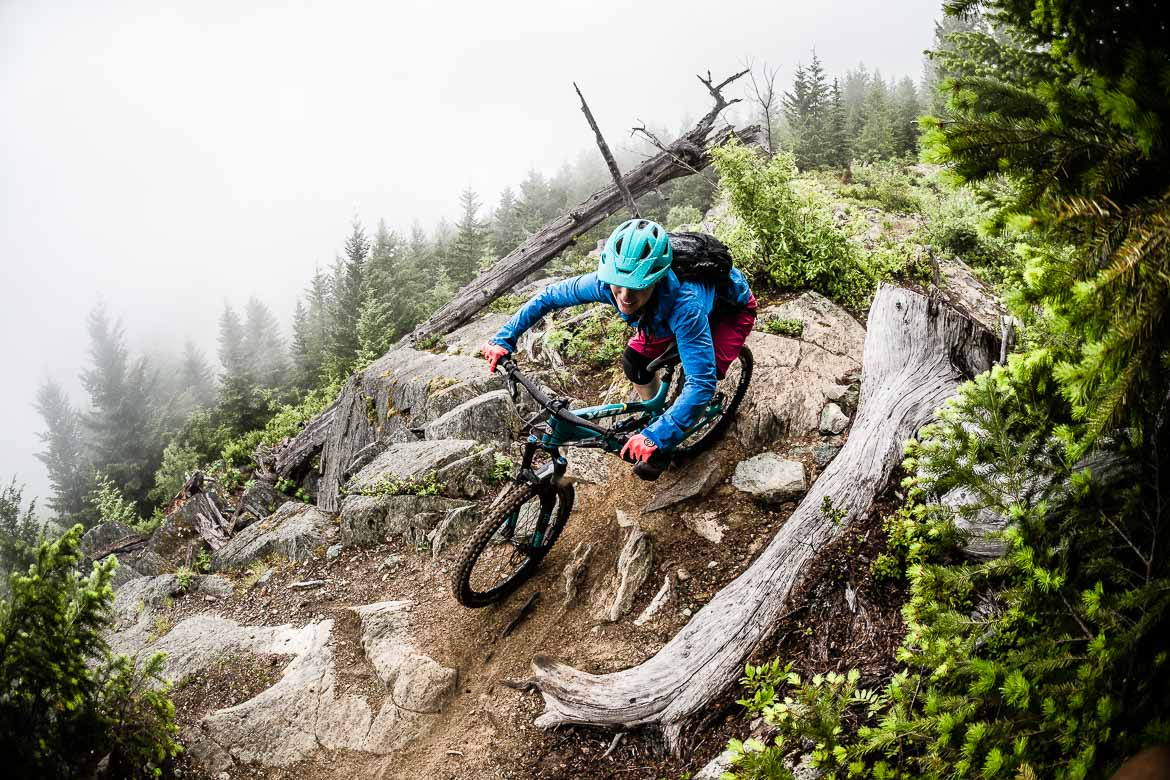 BC has the perfect mountain bike trails for those with the skills to handle them. Part of our mountain biking tips blog.