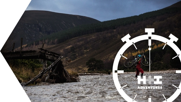 Tubeless Pucture - learn how to master the river crossing