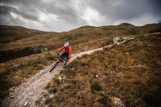 Ride with Scotty Laughland MTB tour