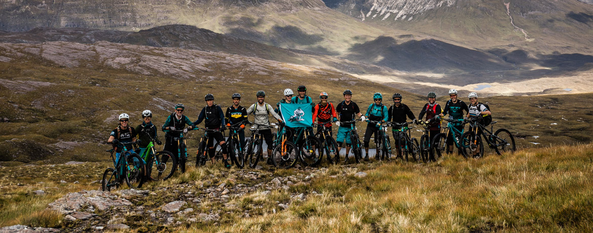 H+I Adventures international mountain bike holidays stories
