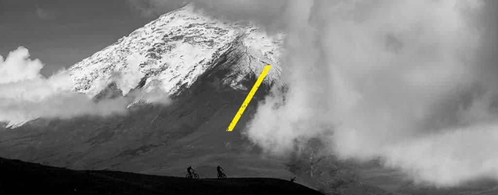 DIVERSITY - an Ecuador MTB Film from H+I Adventures
