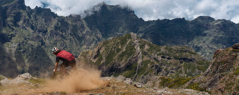 EWS Travel Madeira - high mountain trails