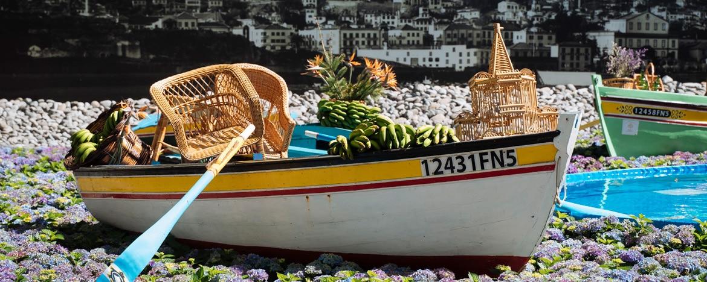 EWS Travel Madeira - tradicional sea life