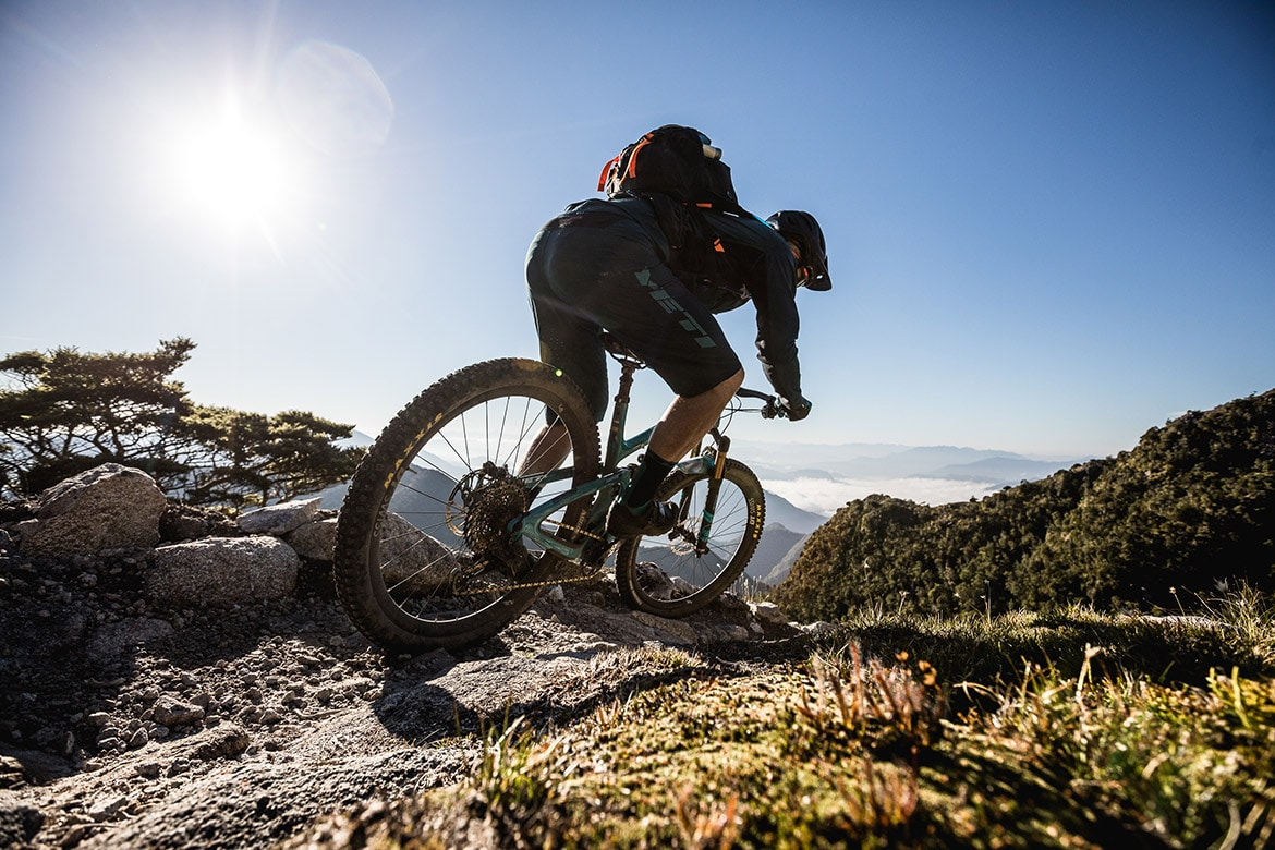 10 questions with Yeti Cycles President Chris Conroy interview including our time in New Zealand for the International Yeti Tribe Gathering.