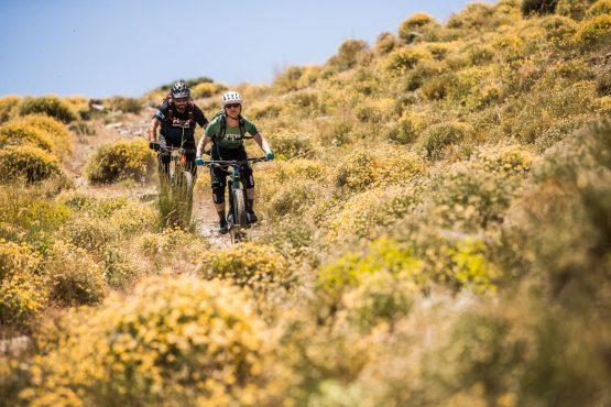 Flowtastic! - Mountain bike tour Spain