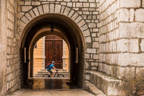 E-bike tour of Croatia