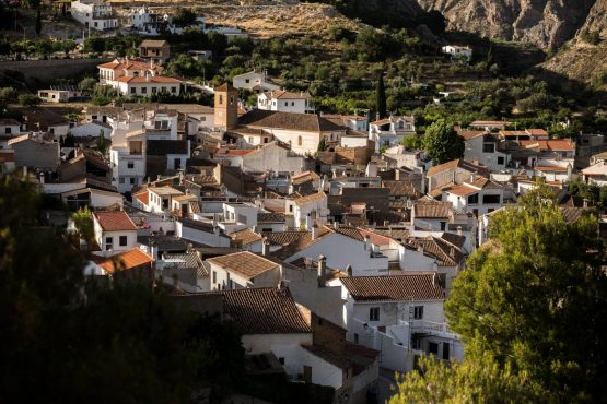 E-MTB tour of Spain mountain villages