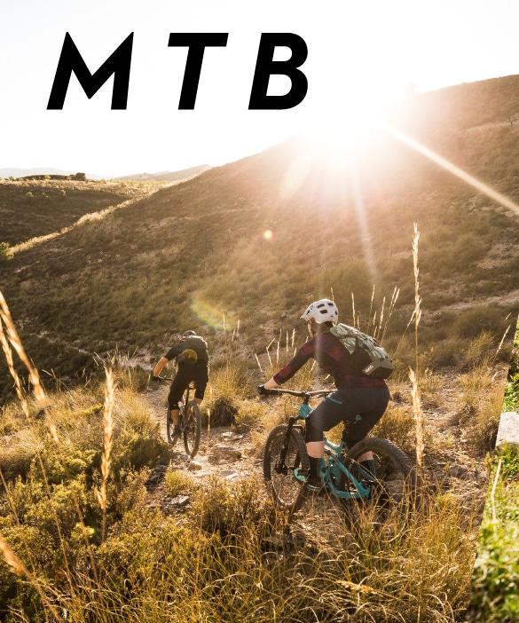 MTB or E-MTB