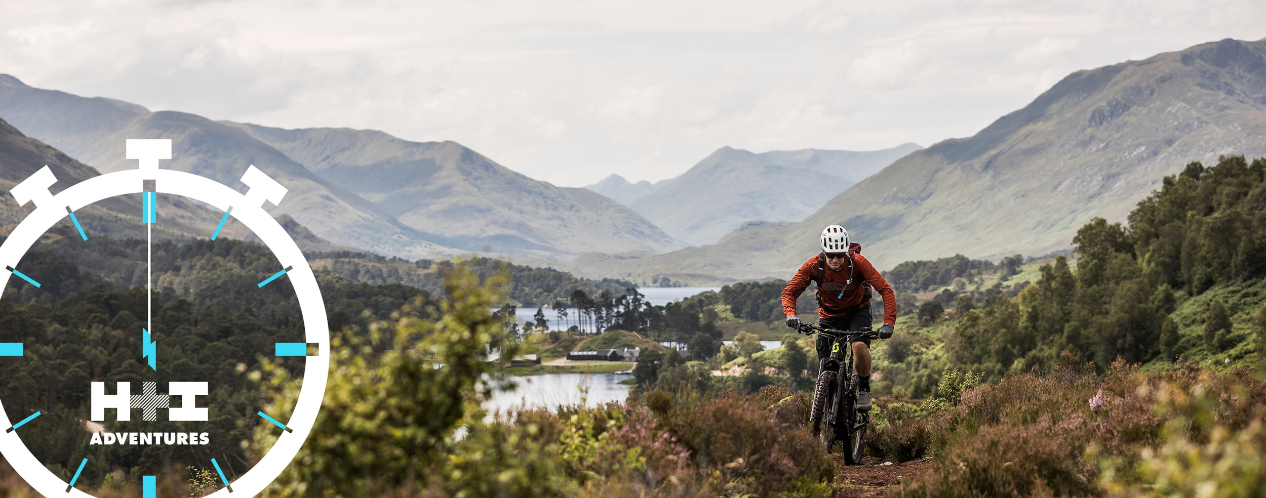 Mountain Bike Tours E-MTB Minute Technical Climbs