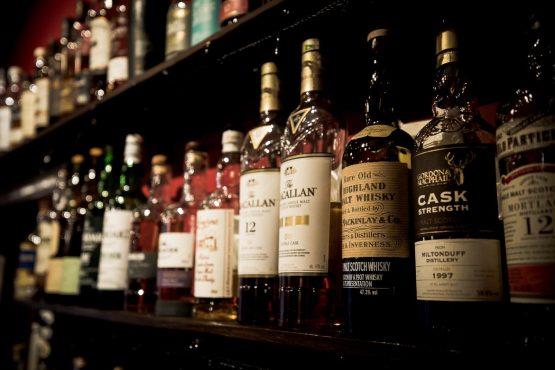 Mountain bike tour Highland Odyssey Scotland whisky