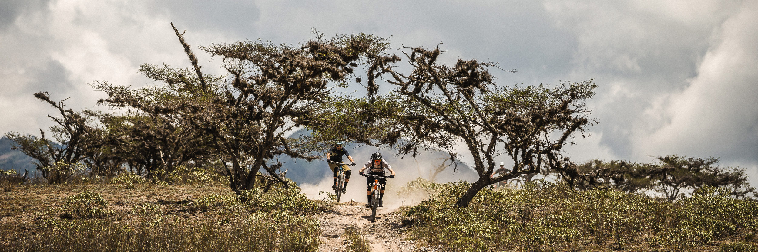 Mountain bike tours Ecuador, South America